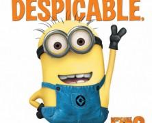 Гадкий я 2 (Despicable Me 2)