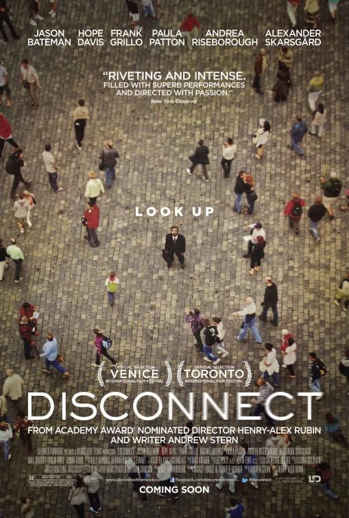 постер Связи нет,Disconnect
