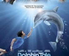 История дельфина (Dolphin Tale)