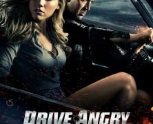 Сумасшедшая езда (Drive Angry 3D)