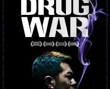 Нарковойна (Drug War)