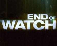 Патруль (End of Watch)