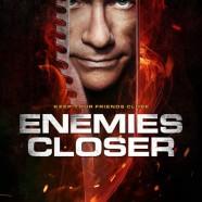 Близкие враги (Enemies Closer)