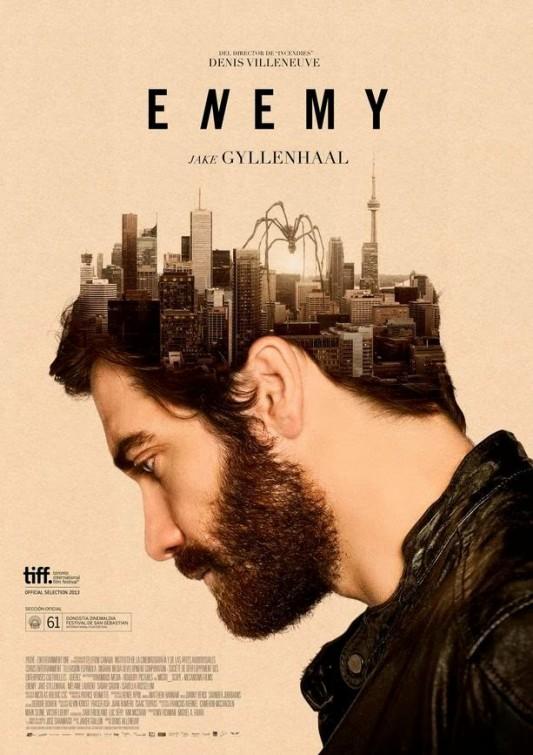 постер Враг,Enemy