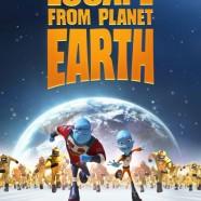 Побег с планеты Земля (Escape From Planet Earth)