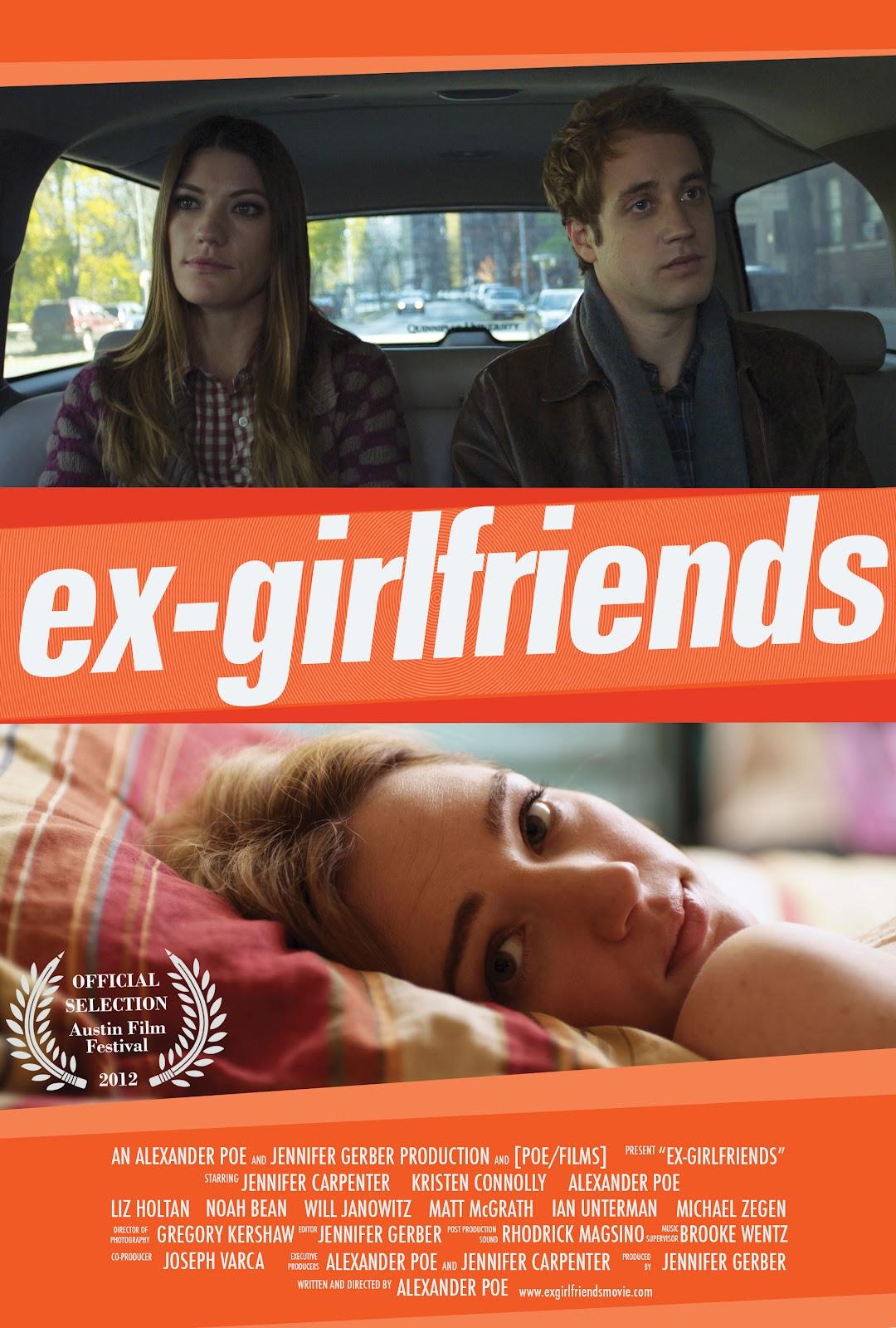 постер Бывшие подружки,Ex-Girlfriends
