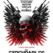 Неудержимые (The Expendables)