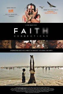 постер Связи веры,Faith Connections