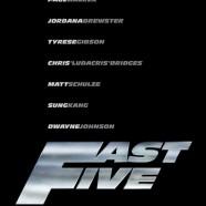 Форсаж 5: Быстрая пятерка (Fast Five)