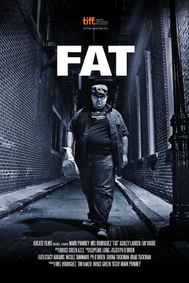 постер Fat,Fat