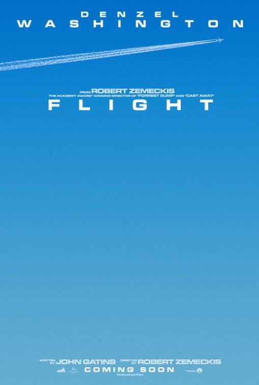 постер Экипаж,Flight