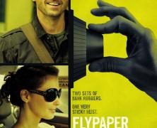 Липучка (Flypaper)