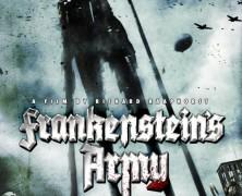 Армия Франкенштейна (Frankentstein's Army)