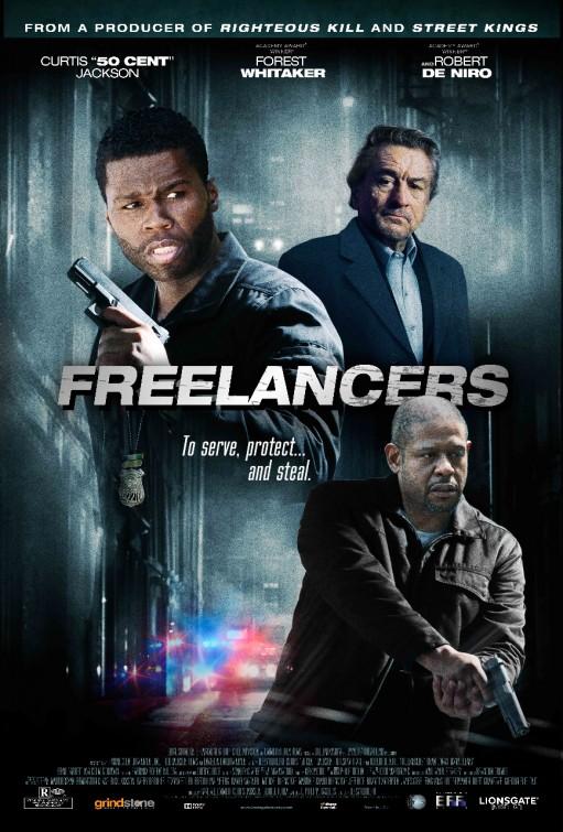 постер Фрилансеры,Freelancers