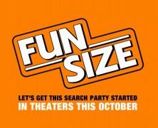 Смешной размер (Fun Size)