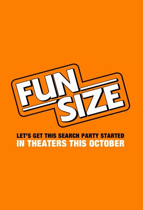 постер Смешной размер,Fun Size