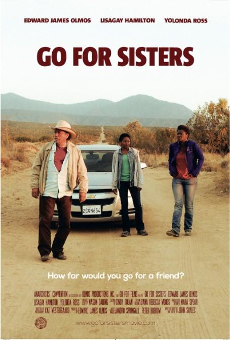 постер Пойти за сестёр,Go for Sisters