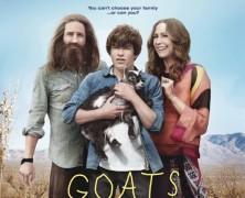 Козы (Goats)