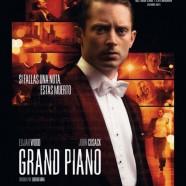 Торжественный финал (Grand Piano)
