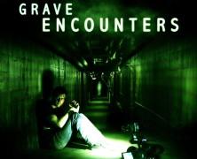 Искатели могил (Grave Encounters)