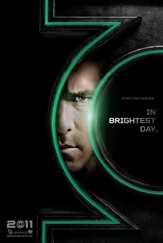 постер Зеленый Фонарь,Green Lantern
