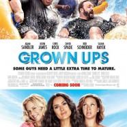 Одноклассники (Grown Ups)
