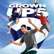 Одноклассники 2 (Grown Ups 2)
