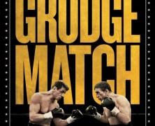 Забойный реванш (Grudge Match)