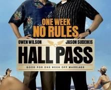 Безбрачная неделя (Hall Pass)
