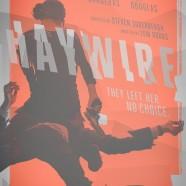 Нокаут (Haywire)