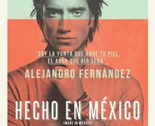 Сделано в Мексике (Hecho en Mexico)