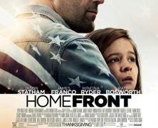 Последний рубеж (Homefront)