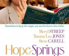 Большие весенние надежды (Hope Springs)