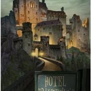 Отель «Трансильвания» (Hotel Transylvania)
