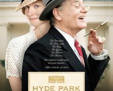 Гайд-Парк на Гудзоне (Hyde Park on Hudson)