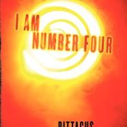 Я— четвертый (I Am Number Four)