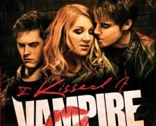 Я поцеловала вампира (I Kissed a Vampire)