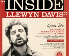 Внутри Льюина Дэвиса (Inside Llewyn Davis)