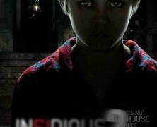 Астрал 2 (Insidious Chapter 2)