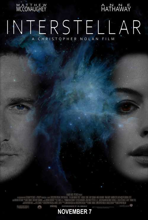 постер Интерстеллар,Interstellar