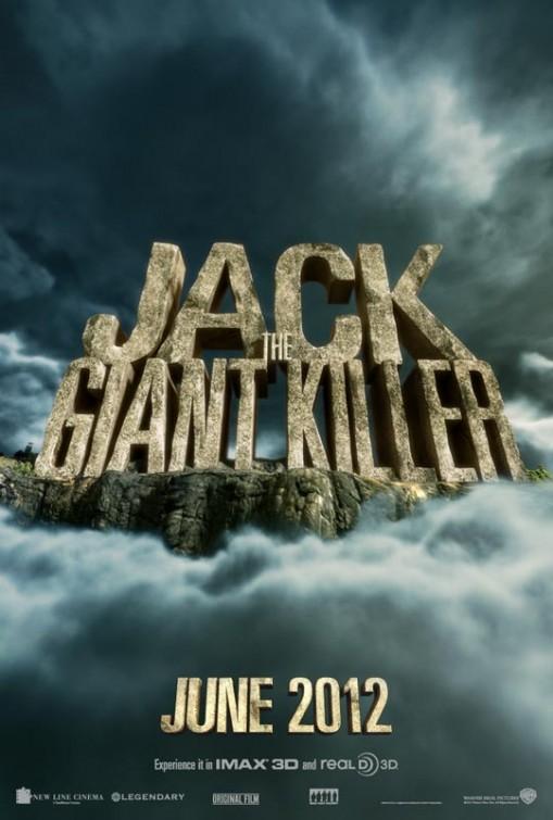 постер Джек - убийца великанов,Jack the Giant Killer