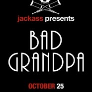 Несносный дед (Jackass Presents: Bad Grandpa)