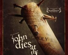 В финале Джон умрет (John Dies at the End)