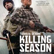 Сезон убийц (Killing Season)