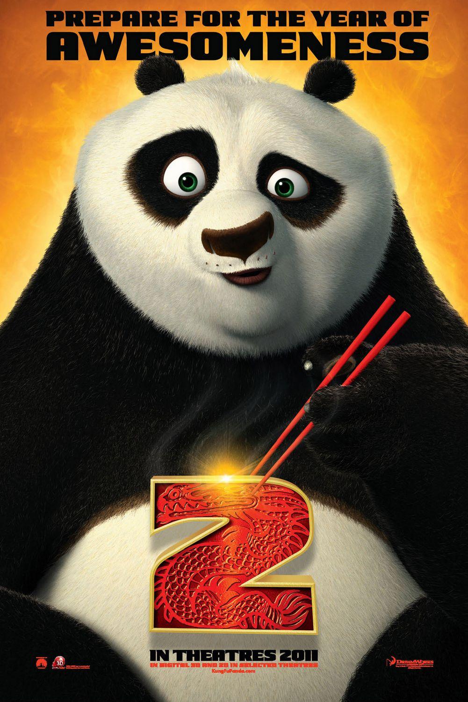 постер Кунг-Фу Панда 2,Kung Fu Panda 2