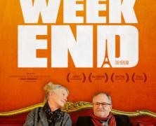 Уик-энд в Париже (Le Week-End)