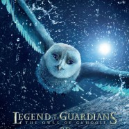 Ночные стражи (Legend of the Guardians: The Owls of Ga'Hoole)