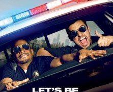 Типа копы (Let's Be Cops)