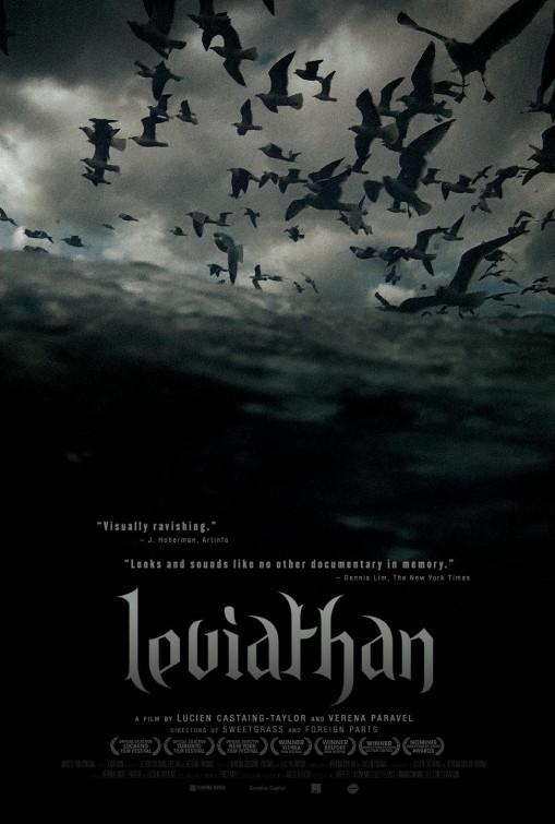 постер Левиафан,Leviathan