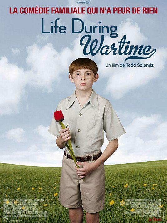 постер Жизнь в военные времена,Life During Wartime
